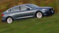 Bmw Serie 5 Gran Turismo - Immagine: 59