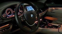 Bmw Serie 5 Gran Turismo - Immagine: 51