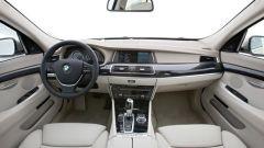 Bmw Serie 5 Gran Turismo - Immagine: 50