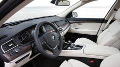 Bmw Serie 5 Gran Turismo - Immagine: 49