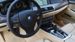 Bmw Serie 5 Gran Turismo - Immagine: 33