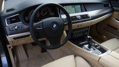 Bmw Serie 5 Gran Turismo - Immagine: 14