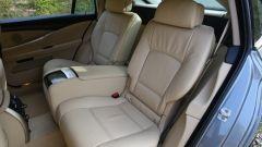 Bmw Serie 5 Gran Turismo - Immagine: 12