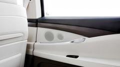 Bmw Serie 5 Gran Turismo - Immagine: 7