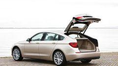 Bmw Serie 5 Gran Turismo - Immagine: 30