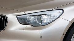 Bmw Serie 5 Gran Turismo - Immagine: 20