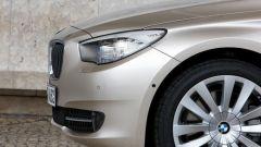 Bmw Serie 5 Gran Turismo - Immagine: 19