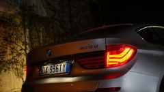 Bmw Serie 5 Gran Turismo - Immagine: 18