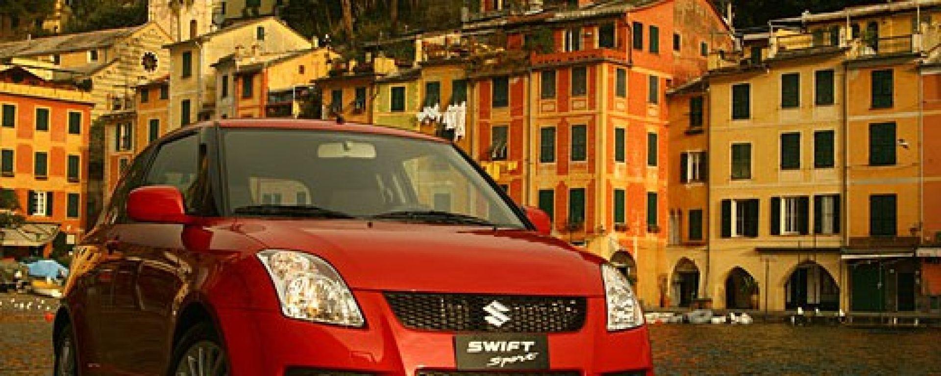 Suzuki gpl su alto swift e splash motorbox for Prezzo del pacchetto di 2 box auto