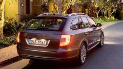 Skoda Superb Wagon - Immagine: 47