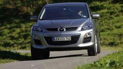 Mazda CX-7 2009 - Immagine: 33