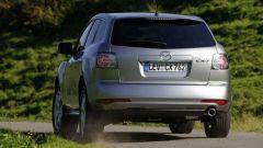 Mazda CX-7 2009 - Immagine: 32