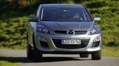 Mazda CX-7 2009 - Immagine: 31