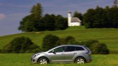 Mazda CX-7 2009 - Immagine: 41