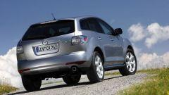 Mazda CX-7 2009 - Immagine: 50