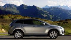 Mazda CX-7 2009 - Immagine: 47