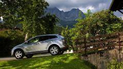 Mazda CX-7 2009 - Immagine: 44