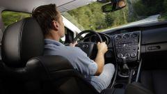 Mazda CX-7 2009 - Immagine: 43