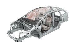 Mazda CX-7 2009 - Immagine: 17