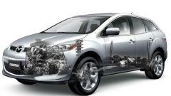 Mazda CX-7 2009 - Immagine: 16