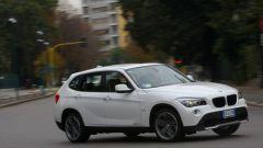 BMW X1 - Immagine: 1