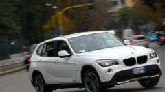 BMW X1 - Immagine: 20