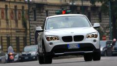 BMW X1 - Immagine: 21