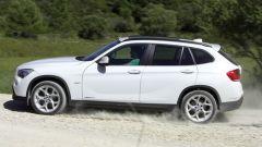 BMW X1 - Immagine: 23