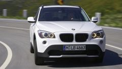 BMW X1 - Immagine: 24