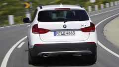 BMW X1 - Immagine: 25