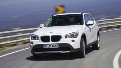 BMW X1 - Immagine: 26