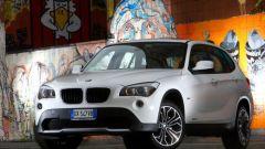 BMW X1 - Immagine: 28