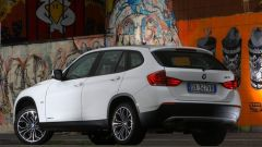 BMW X1 - Immagine: 29