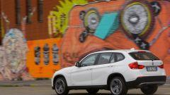 BMW X1 - Immagine: 30