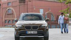 BMW X1 - Immagine: 17