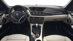 BMW X1 - Immagine: 10