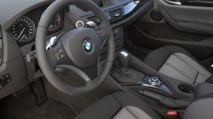 BMW X1 - Immagine: 12