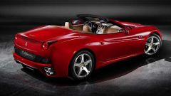 Ferrari California - Immagine: 1
