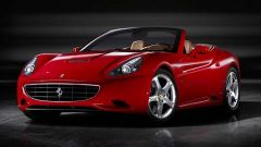 Ferrari California - Immagine: 2