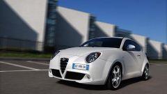 ALFA ROMEO: c'è anche la MiTo turbo a Gpl - Immagine: 6
