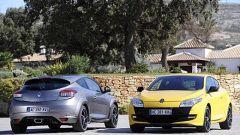 Renault Mégane R.S. - Immagine: 13