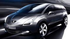 Peugeot 5008 - Immagine: 31