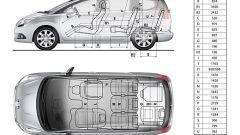 Peugeot 5008 - Immagine: 38
