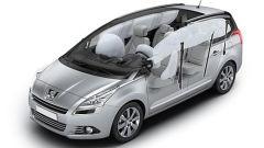Peugeot 5008 - Immagine: 45