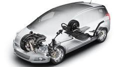 Peugeot 5008 - Immagine: 43