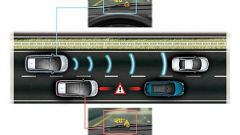 Peugeot 5008 - Immagine: 39