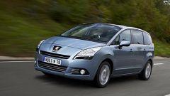 Peugeot 5008 - Immagine: 26