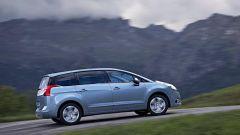 Peugeot 5008 - Immagine: 11