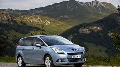 Peugeot 5008 - Immagine: 8