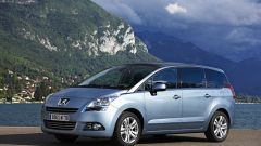 Peugeot 5008 - Immagine: 7
